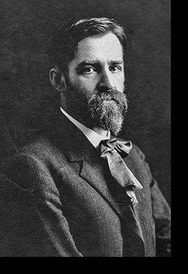 Edwin G. Lutz, E.G. Lutz, Edwin George Lutz
